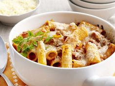 Pasta Recipes, Cooking Recipes, Healthy Recipes, Pasta Dishes, Food Dishes, Tapas, Cooking For Dummies, Pork Fillet, Party Food And Drinks