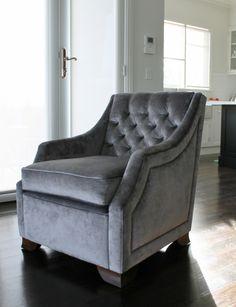Classic Furnishings Australia Fenwick Arm Chair