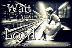 Jireh Missions: Waiting...