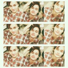 """No Mikey don't do this to me...<<< Mikey be like """"I'm doing this can you handle this? *smirks*"""" WE CANT F**KING HADDLE THIS"""