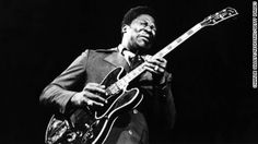 B.B. King was hospitalized in April for dehydration, according to his daughter. King's dehydration was caused by his Type II diabetes, she said.