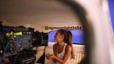 @agmoonlight5484 ARI BY ARIANA GRANDE BEHIND THE SCENES