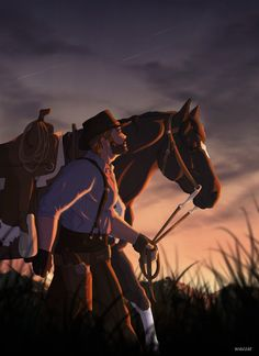 Character Drawing, Character Design, Nier Characters, Red Dead Redemption 1, Read Dead, Floating Lanterns, Rdr 2, Red Vs Blue, Cowboy Art