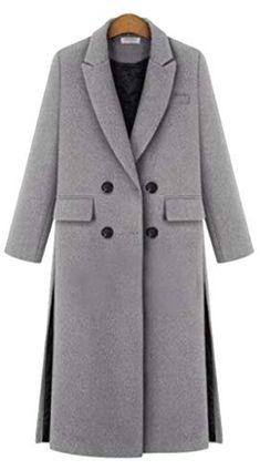 Jotebriyo Men Zip Front Thickened Winter Plain Loose Hoodie Down Quilted Coat Jacket Overcoat