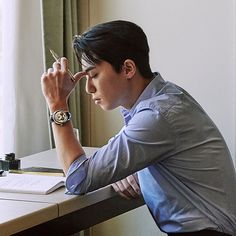Korean Star, Korean Men, Asian Actors, Korean Actors, Kenzo, Got7 Funny, Park Seo Joon, Photoshoot Concept, Park Min Young