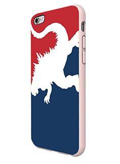 FRZ-Major League Godzilla Iphone 6 Plus Case Fit For Iphone 6 Plus Hardplastic Case White Framed FRZ http://www.amazon.com/dp/B017LQ8AKC/ref=cm_sw_r_pi_dp_I.epwb1D4R1CP