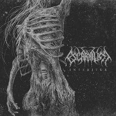 """MUSIC EXTREME: ESCARNIUM RELEASES """"INTERITUS"""" / ESCARNIUM LANZA """"... #escarnium #metal #deathmetal  #musicextreme #brazil #metalmusic #metalhammer #metalmaniacs #terrorizer #ATMetal #loudwire #Blabbermouth #Bravewords"""