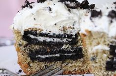 The Cupcake Activist: Fluffer-Oreo Cupcakes from Picky Palate