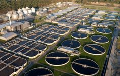 A Glance on #Aerobic_Wastewater_Treatment and the Process