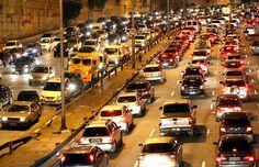 Congestionamento, agilidade