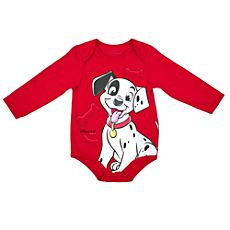 0fd397423 55 Best Baby images | 101 dalmatians, Baby disney, Baby clothes girl