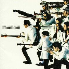 Tokyo Ska Paradise Orchestra - Full Tension Beaters