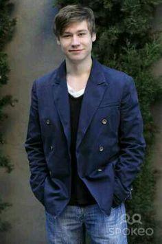 D. Kross Celebrity Crush, Gorgeous Men, Hot Guys, Suit Jacket, Handsome, David, Actors, Celebrities, Jackets