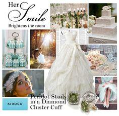 Traditional wedding style