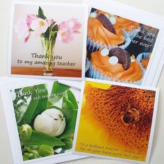 Teacher thank you cards, have you got yours sorted yet? Only a few weeks to go! I'll have some with me at Otford Primary School Summer Fair tomorrow, and all day at the Steam Rally and classic car day in Wrotham on Sunday :)