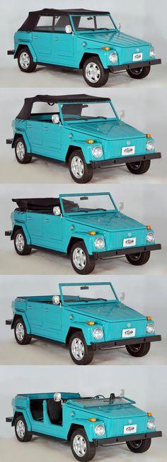 Best classic cars and more! Volkswagen Safari, Auto Volkswagen, Vw Bus, Kombi Hippie, Jetta Vw, Vw Modelle, Vw Vintage, Car Car, Sport Cars