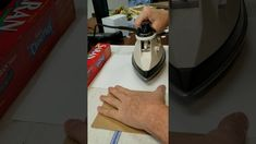 Applying a paper napkin to a card with cling wrap - Free Online Videos Best Movies TV shows - Faceclips Xmas Crafts, Crafts To Make, Fun Crafts, Paper Crafts, Decorative Paper Napkins, Easter Videos, Napkin Cards, Decoupage, Card Tutorials