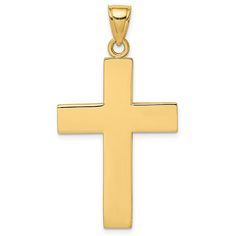 LADIES WOMEN GOLD CRYSTAL THIN GOLD CROSS ROCK PUNK FASHION DROP NECKLACE UK