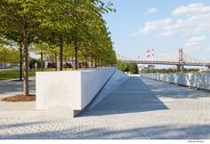 FDR Four Freedoms Park / Louis Kahn -