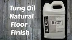Image result for pure tung oil wood floors