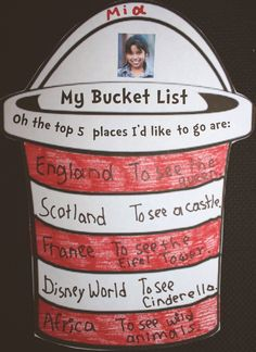 Classroom Freebies: Writing Prompts For Dr. Seuss's Oh The Places You'll Go