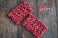 Cables and Bobbles Boot Cuffs - www.thestitchinmommy.com #bootcuffs #fall #crochet