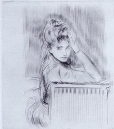 View past auction results for Paul CésarHelleu on artnet