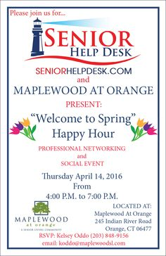 Senior Help Desk