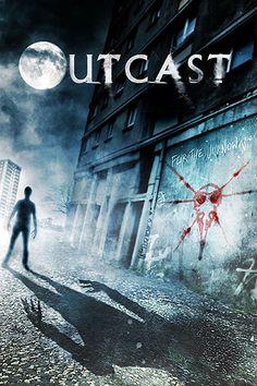 「OUTCAST」の画像検索結果
