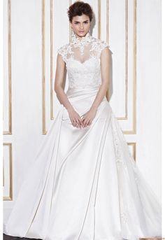 Robe de mariée Enzoani Ghent Blue By Enzoani 2014