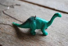 Cardigans and Old Watches: DIY: Dinosaur Necklace Dinosaur Land, Dinosaur Party, Dinosaur Stuffed Animal, Dinosaurs, 29th Birthday Parties, Arts And Crafts, Diy Crafts, Operation Christmas Child, Old Watches