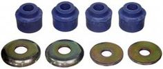 Moog K80004 - Radius Arm Bushing | O'Reilly Auto Parts