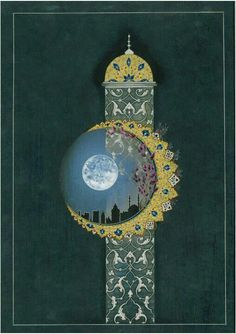 Hat sanati Arabesque, Arabian Art, Illumination Art, Arabic Calligraphy Art, Caligraphy, Islamic Patterns, Turkish Art, Art Inspo, Design Art