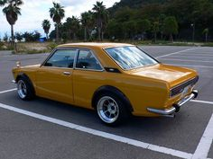 have to show some datsun 510/bluebird love