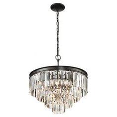 valerie mini pendant chandelier pendant lighting
