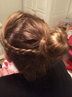 Hair styles by @zoe