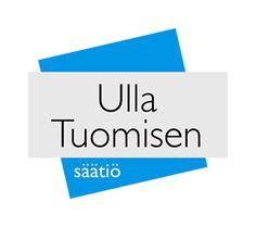 Ulla Tuomisen säätiö -logo (2016)