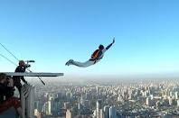 Haven't done but will do soon! Base jumping