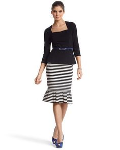 New Arrivals - Pants, Skirts, Tops & More - White House | Black Market