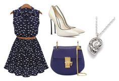"""""""Untitled #46"""" by loverofturtles424 on Polyvore"""