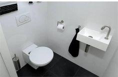 Clou hammock toilet met fonteinkraan en hoge chrome fonteinkraan