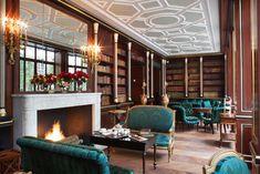 Hotel La Reserve Paris (Foto: divulgação)