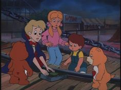 care bears movie 1985 - Buscar con Google