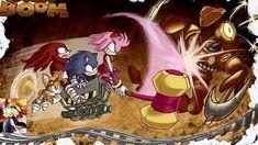 Sonic Boom dublado no meu canal do  Lates the Hedgehog no Dailymotion !