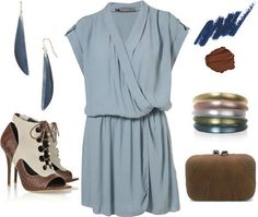 ShopStyle: My Look by medeous