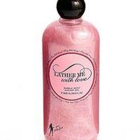 Victoria's Secret Lather Me with Love Bubble Bath / Shower gel 16.9 oz
