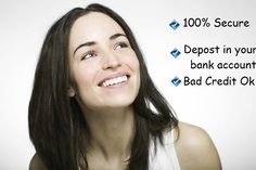 You can get 100% secured money via online mode without much delay. There canada people require basic application information despite whatever their credit profile. Apply now - http://www.longtermloanscanadaonline.ca/application.html