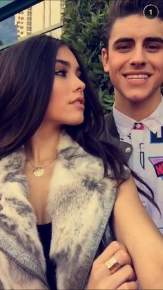 Image result for madison beer and jack gilinsky