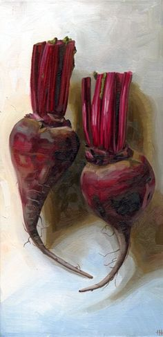 Beets by ~HeatherHorton on  ideas for drawing still life