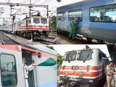 Slideshow : Delhi to Agra in 90 mins: 'Semi-bullet train' sets speed record - Delhi to Agra in 90 mins: 'Semi-bullet train' sets speed record - The Economic Times